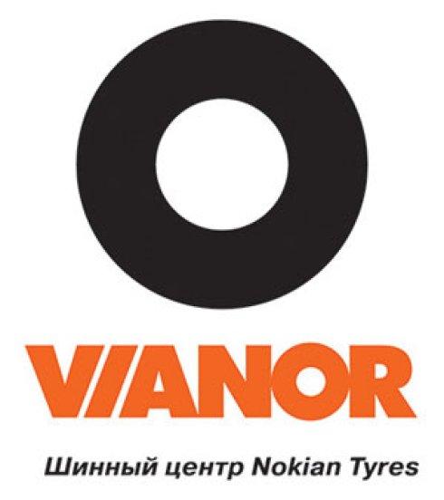 """Шинный центр """"Vianor"""". Тайный покупатель."""